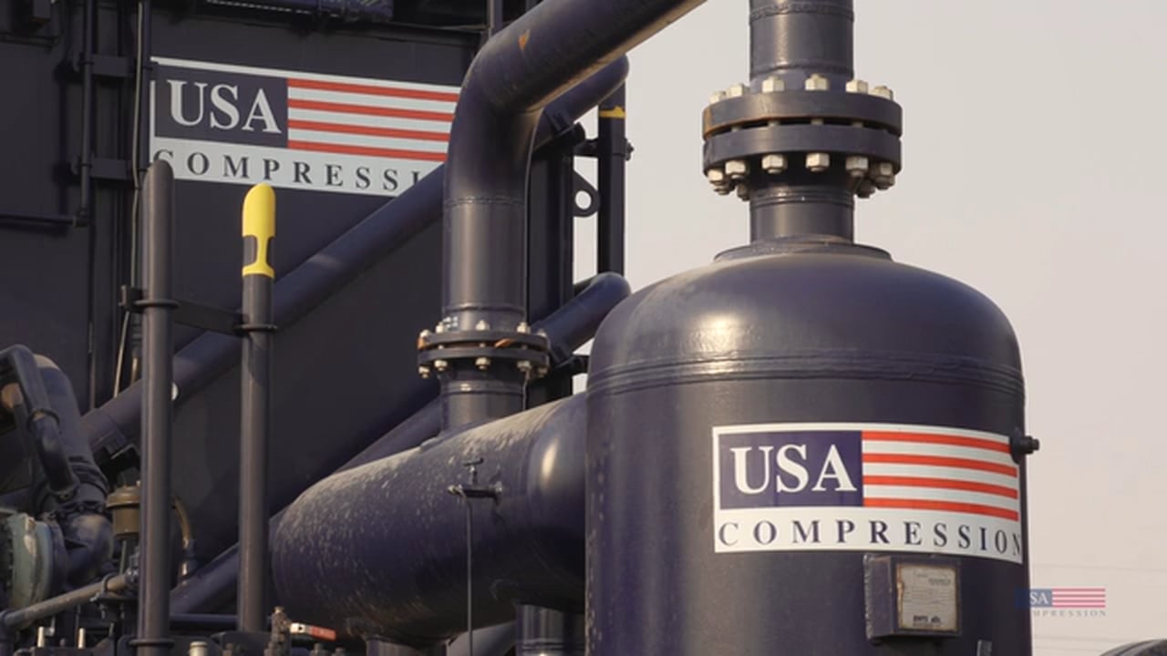 USA Compression releases new video featuring Station Services